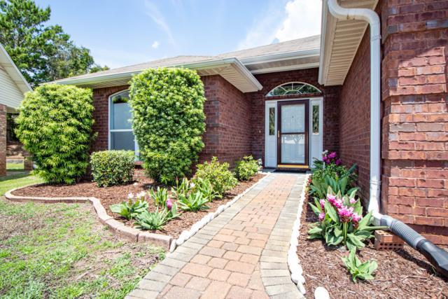 462 Sandmore Shores Drive, Mary Esther, FL 32569 (MLS #827052) :: ResortQuest Real Estate