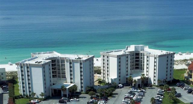 1600 Via Deluna Drive 105-E, Pensacola Beach, FL 32561 (MLS #827304) :: ResortQuest Real Estate