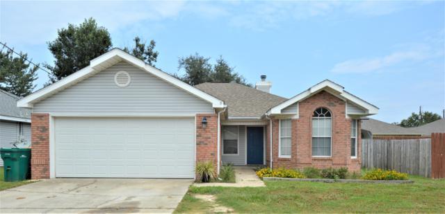 305 W Danielle Court, Mary Esther, FL 32569 (MLS #827571) :: ResortQuest Real Estate
