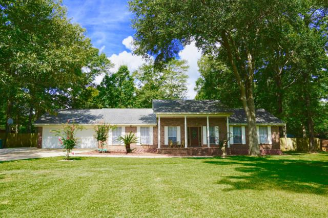 6058 Bud Moulton Road, Crestview, FL 32536 (MLS #827668) :: ResortQuest Real Estate