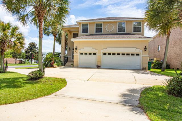 534 Parish Boulevard, Mary Esther, FL 32569 (MLS #828026) :: ResortQuest Real Estate