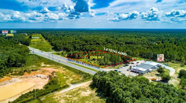 0000 S Hwy 87, Milton, FL 32583 (MLS #828181) :: Levin Rinke Realty