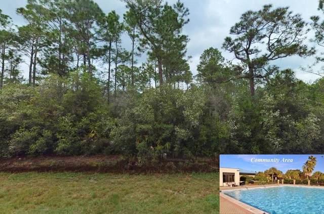1/139 Loysburg Street, Navarre, FL 32566 (MLS #828974) :: ResortQuest Real Estate