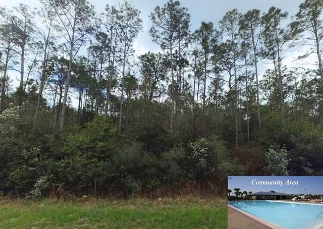 24/139 Leisure Street, Navarre, FL 32566 (MLS #828993) :: ResortQuest Real Estate