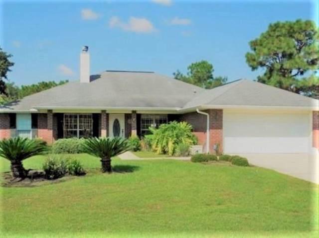 2029 Commodore Drive, Navarre, FL 32566 (MLS #829181) :: ResortQuest Real Estate