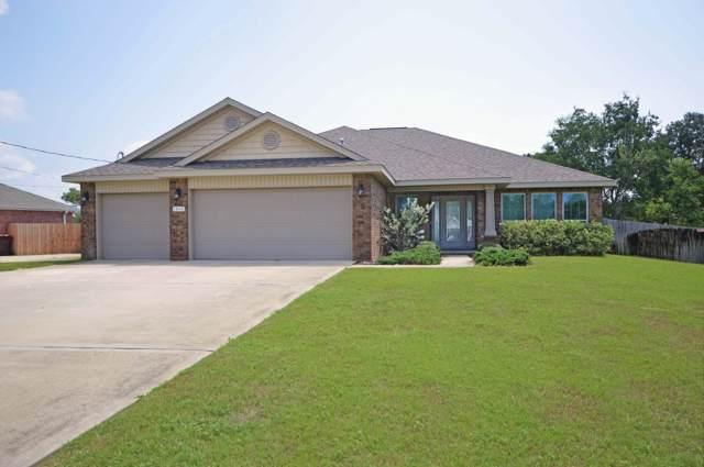 1860 Candlewood Drive, Navarre, FL 32566 (MLS #829426) :: ResortQuest Real Estate