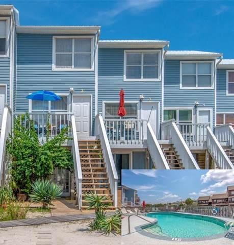 1430 Tina Drive #2, Navarre, FL 32566 (MLS #829550) :: ResortQuest Real Estate