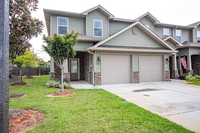 1834 Sound Haven Court, Navarre, FL 32566 (MLS #829759) :: ResortQuest Real Estate
