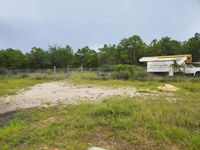 5157 Gulf Breeze Parkway, Gulf Breeze, FL 32563 (MLS #829813) :: ResortQuest Real Estate
