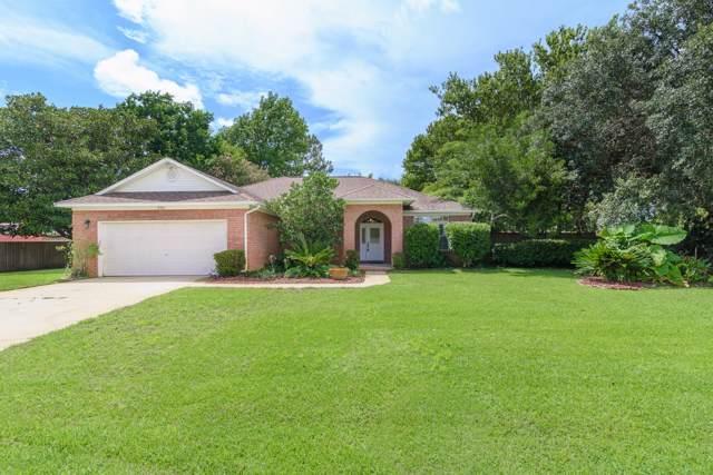 9351 Vandivere Drive, Navarre, FL 32566 (MLS #829948) :: ResortQuest Real Estate