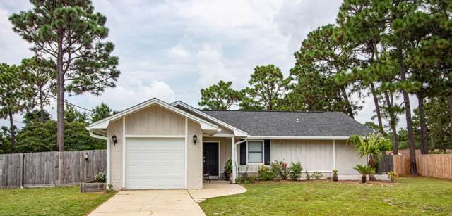 6810 Liberty Street, Navarre, FL 32566 (MLS #829962) :: ResortQuest Real Estate