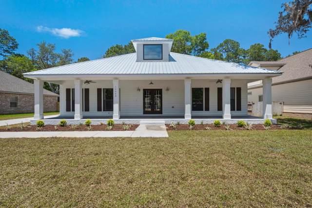 2790 Riverside Landing Drive, Navarre, FL 32566 (MLS #830023) :: ResortQuest Real Estate