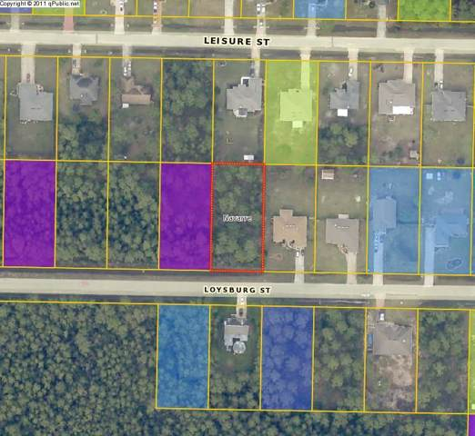 6/132 Loysburg Drive, Navarre, FL 32566 (MLS #830311) :: Vacasa Real Estate