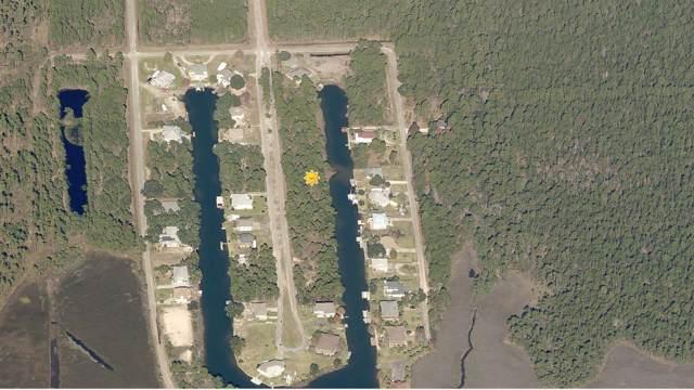 0000 Bayshore Parkway, Milton, FL 32583 (MLS #830572) :: ResortQuest Real Estate