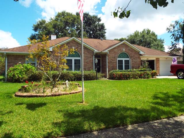 9892 Harlington Street, Cantonment, FL 32533 (MLS #830577) :: Levin Rinke Realty