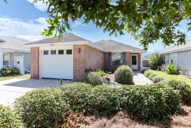 6457 Starfish Cove, Gulf Breeze, FL 32563 (MLS #830989) :: ResortQuest Real Estate