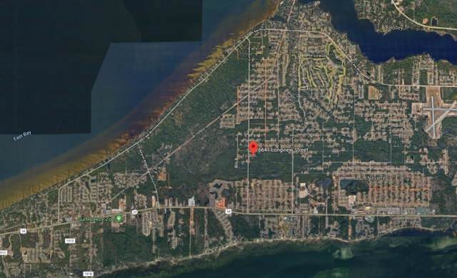 6641 Longview Street, Navarre, FL 32566 (MLS #831127) :: ResortQuest Real Estate