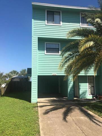3206 Quiet Water Lane, Gulf Breeze, FL 32563 (MLS #831158) :: ResortQuest Real Estate