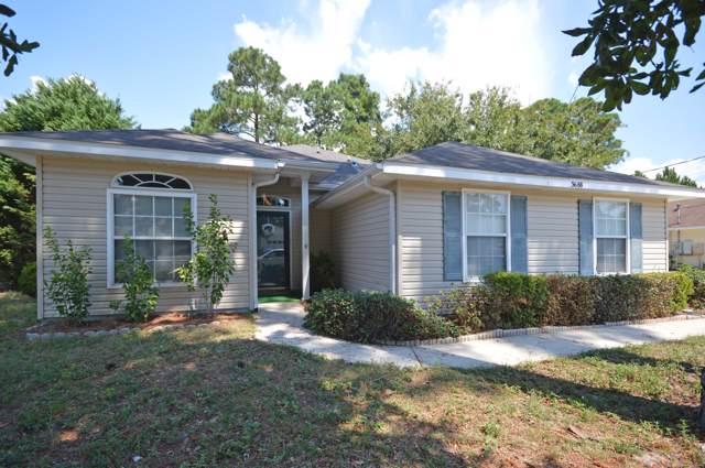3688 Quail Run Road, Gulf Breeze, FL 32563 (MLS #831245) :: ResortQuest Real Estate