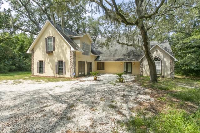 4500 Hickory Shores Boulevard, Gulf Breeze, FL 32563 (MLS #831251) :: ResortQuest Real Estate