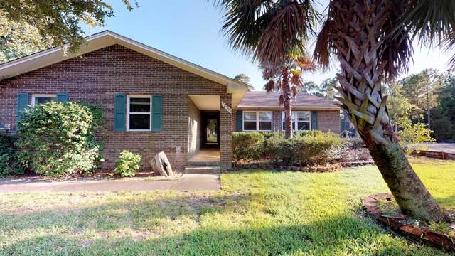 7039 Snug Waters Road, Navarre, FL 32566 (MLS #831272) :: ResortQuest Real Estate