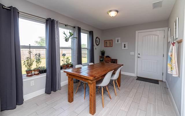 8900 Eagle Nest Drive, Navarre, FL 32566 (MLS #831292) :: ResortQuest Real Estate