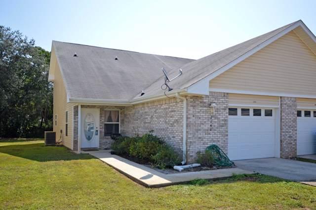 2140 Tom Street #2140, Navarre, FL 32566 (MLS #831368) :: ResortQuest Real Estate