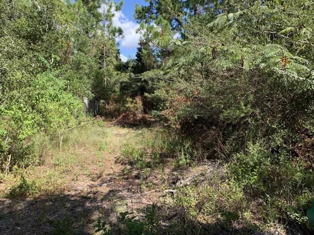 Lot 28 Galleon Drive, Navarre, FL 32566 (MLS #831990) :: Vacasa Real Estate