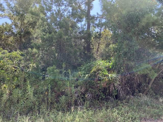 Lot 33 Pentagon Street, Gulf Breeze, FL 32563 (MLS #831991) :: Vacasa Real Estate