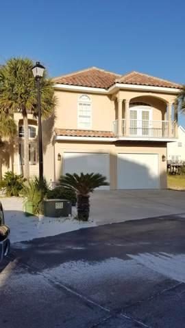 1430 Sonata Court, Navarre, FL 32566 (MLS #832677) :: Levin Rinke Realty