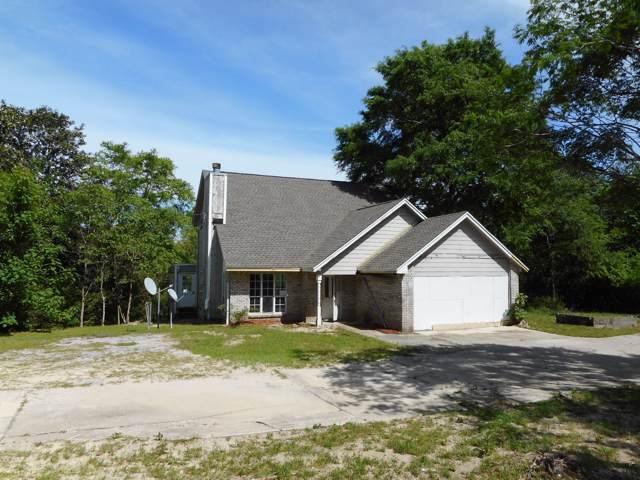 4020 Nikki Lane, Crestview, FL 32539 (MLS #832701) :: ResortQuest Real Estate