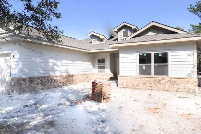 1728 Sioux Trail, Gulf Breeze, FL 32563 (MLS #832730) :: ResortQuest Real Estate