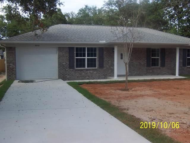 5650 Government Drive, Gulf Breeze, FL 32563 (MLS #832783) :: ResortQuest Real Estate