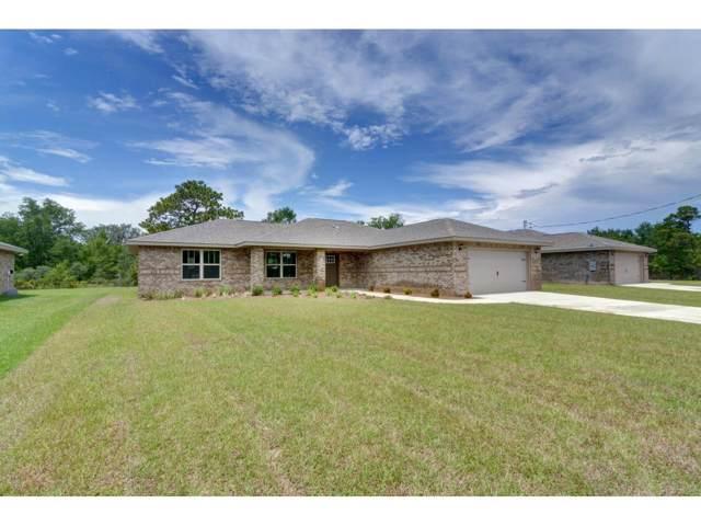 5422 Maverick Lane, Gulf Breeze, FL 32563 (MLS #832861) :: ResortQuest Real Estate