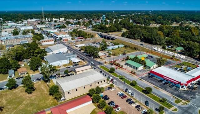 296 S Ferdon Boulevard, Crestview, FL 32536 (MLS #833031) :: Levin Rinke Realty