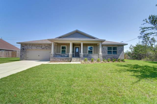 9090 Timber Lane, Navarre, FL 32566 (MLS #833058) :: ResortQuest Real Estate