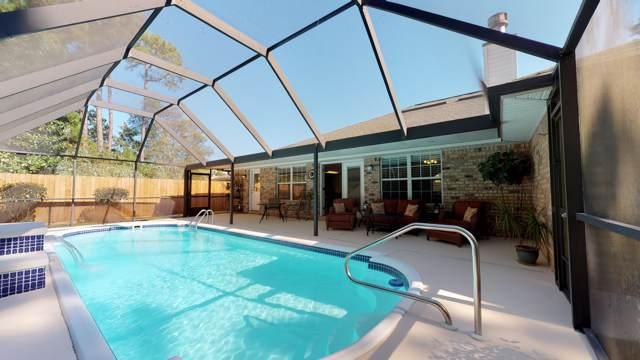 4999 Berkeley Forest Boulevard, Gulf Breeze, FL 32563 (MLS #833197) :: ResortQuest Real Estate