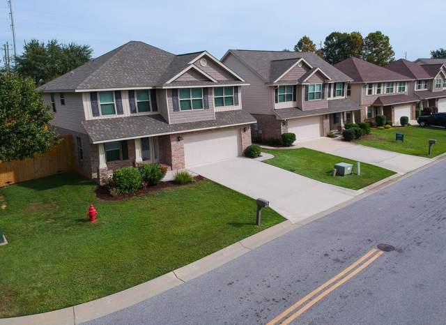 3004 Enclave Court, Gulf Breeze, FL 32563 (MLS #833667) :: ResortQuest Real Estate