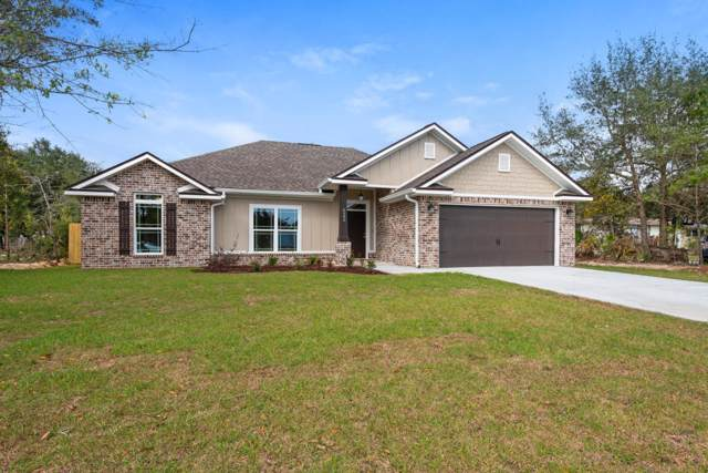 7158 Blueberry Lane, Navarre, FL 32566 (MLS #834103) :: ResortQuest Real Estate