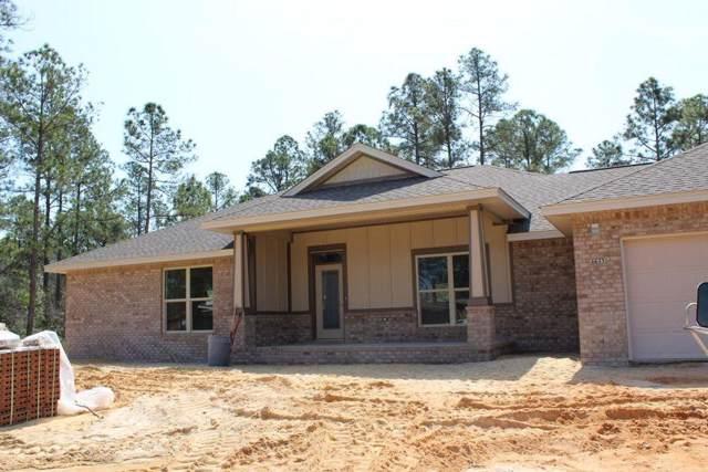 4332 Quiet Ct Court, Gulf Breeze, FL 32563 (MLS #834619) :: ResortQuest Real Estate
