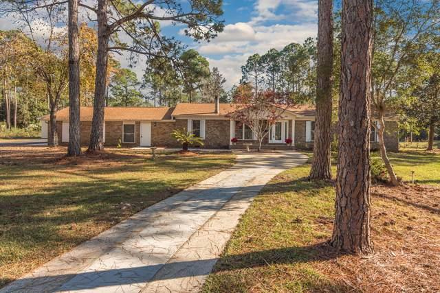 6265 E Bay Boulevard, Gulf Breeze, FL 32563 (MLS #834831) :: Levin Rinke Realty