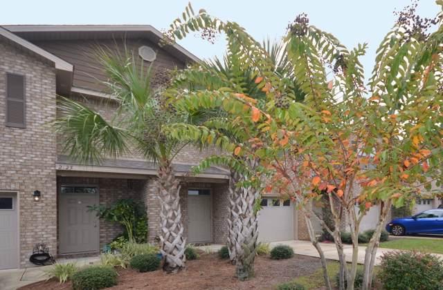 2123 Wilsons Plover Circle, Navarre, FL 32566 (MLS #835000) :: ResortQuest Real Estate