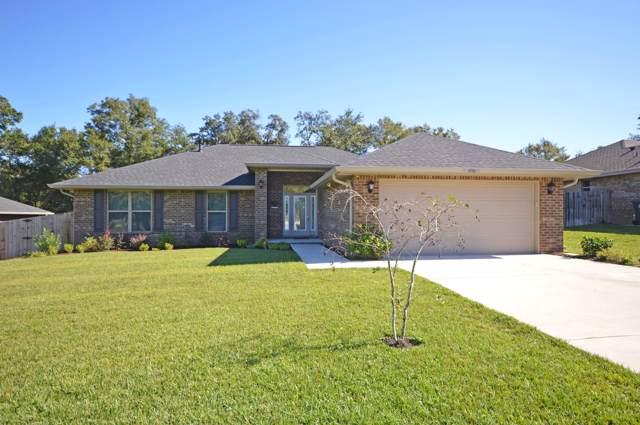 4546 Ft. Mcallister Ct Court, Milton, FL 32583 (MLS #835058) :: ResortQuest Real Estate