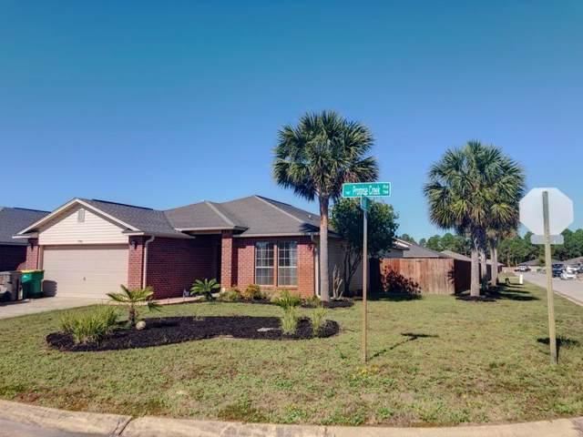 7984 Promise Creek Road, Navarre, FL 32566 (MLS #835085) :: ResortQuest Real Estate
