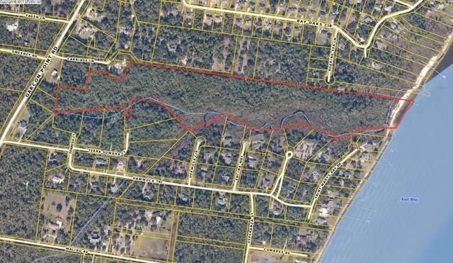 1762 Garcon Point Road, Milton, FL 32583 (MLS #835137) :: ResortQuest Real Estate