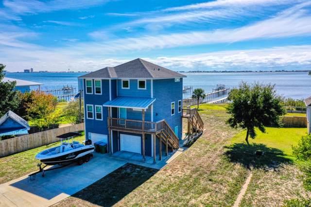 7501 N Shores Drive, Navarre, FL 32566 (MLS #835206) :: ResortQuest Real Estate
