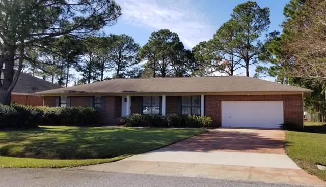 1951 Eagle Lane, Navarre, FL 32566 (MLS #835210) :: ResortQuest Real Estate