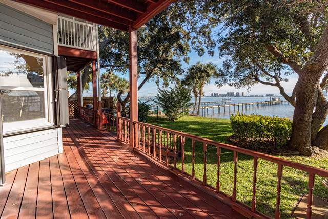 8229 Pompano Street, Navarre, FL 32566 (MLS #835370) :: ResortQuest Real Estate