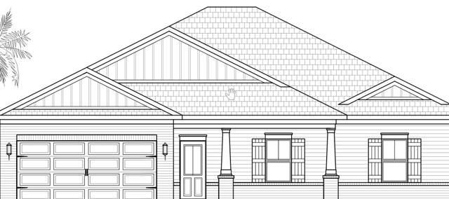 8136 Molina Street, Navarre, FL 32566 (MLS #835383) :: ResortQuest Real Estate
