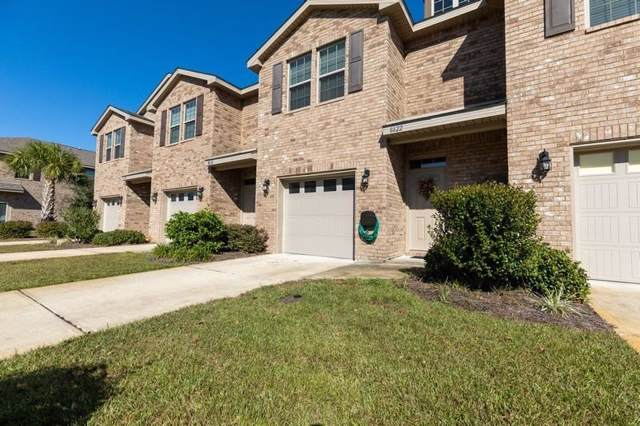 8822 Little Cormorant Lane, Navarre, FL 32566 (MLS #835445) :: ResortQuest Real Estate